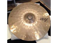 "Sabian HHX Evolution 20"" Ride Cymbal"