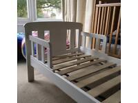 toddler bed john lewis