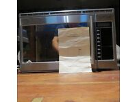 steamer/grill oven