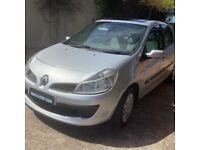 Renault, CLIO, Hatchback, 2006, Manual, 1390 (cc), 5 doors