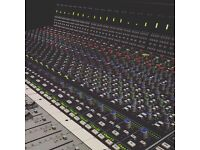 Audio Engineer - Free Recording/Mixing Services