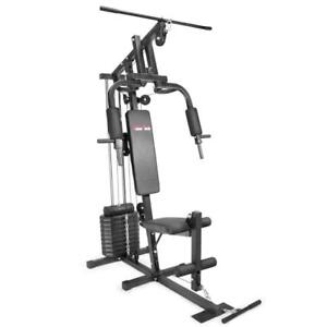 Home Gym Weight Bench Workout Exercise Machine Strength Fitness Equipment Body - BRAND NEW - FREE SHIPPING