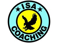 Full and Part-time Sports Coaches required