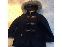 Ted Baker Boys Coat