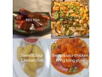 🔥Get the Best Chinese Food at ABC Chinese Takeaway