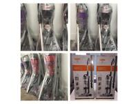 FREE DELIVERY VAX AIR BAGLESS UPRIGHT VACUUM CLEANER HOOVERS IGH