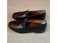 Men's hand-made Italian Loafers