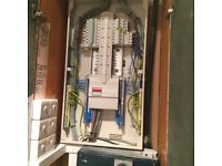 AFFORDABLE AND RELIABLE ELECTRICIAN IN NORTH LONDON NICEIC/PART P REGISTERED
