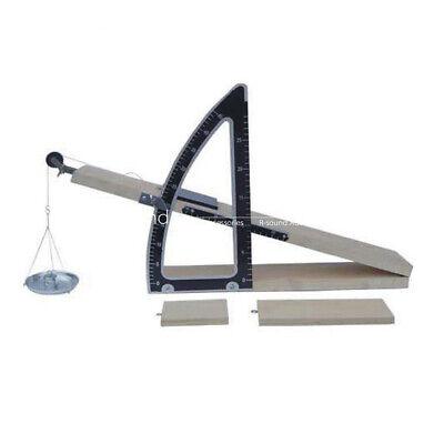 1pc Skating Friction Physics Experiment Equipment Junior High School Teaching