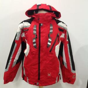 Spyder Ski Jacket-previously owned (SKU: XBR296)