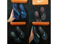 Nike Mens Thong Slippers Flip Flops for Wholesale Only