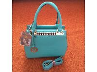 Handbags comes in Mint or Coral £30 or nearest offer