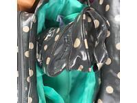 Next changing bag