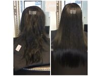 **HAIR EXTENSIONS ONLY £150! NAILS £20**