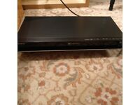 Sony Blu Ray DVD player perfect order no remote