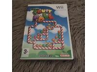 Super Fruit Fall for Nintendo Wii