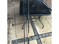 Cork Handle Feeder Fishing Rod