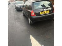 Renault Clio 2006 very cheap £460ono