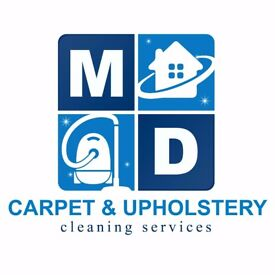 M-D Carpet & Upholstery Cleaning Services Nottingham