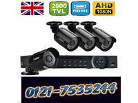 home AND SHOP cctv camera system supplied and fitted