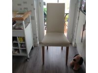 Marks and Spencer's dining chairs (2)