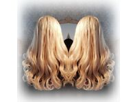 Hair Extensions Services/Qualified Hairstylist - 8 Methods Available - Luxury Remy Hair