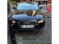 Audi A4 TDi 2.0 dr neat and clean