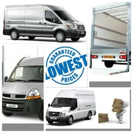 MAN AND VAN MOVERS CHEAP MAN WITH VAN MOVING VAN COMPANY HOUSE MOVERS NATIONWIDE OFFICE REMOVAL