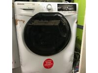 Hoover Washer dryer Machine....cosmetic dents Ex display...Free Delivery