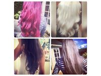 * CURRENT OFFER* Hair Extensions and Spray Tans xx