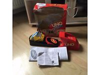 Uno Extreme Used Good Condition