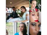 Certified Makeup Artist. Mobile service, London area.Prices start from £20. Avaliable weekend only
