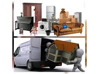 House clearance & transport service