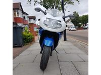 BMW K1200S - LOW MILES - FULL BMW SERVICE HISTORY - 2 OWNERS FROM NEW
