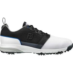 FootJoy ContourFit Mens Golf Shoes 54097