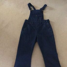 Dungarees as new condition