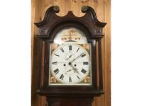 Grandfather clock !!