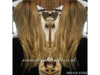 PROFESSIONAL MOBILE HAIR EXTENSIONIST- EXPERIENCED, QUALIFIED AND INSURED!