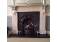 Character Fireplace For Sale