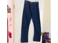 Next jeans 14y