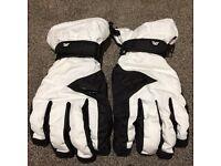 Ladies medium gordini ski gloves