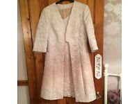 Izabella Dress and Coat