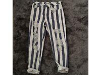 Topshop jeans//never worn-still tagged//W30 L32