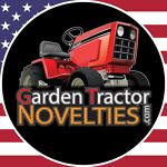 Garden Tractor Novelties