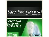 Do you want to save money on gas and electric