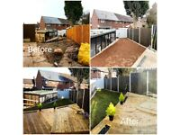Interior/Exterior Redecorating /Professional Paving/Decking /Driveway Services/Paving Cleaning