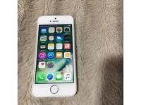 Apple iPhone 5s 16GB on Vodafone