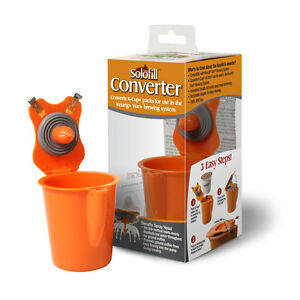Solofill Converter Cup for Keurig Vue Brewer System -  Free Shipping -