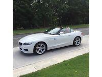 BMW z4 s drive20i m sport