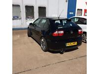 Leon cupra r sell or swap for why